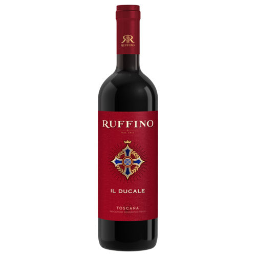 Ruffino IL Ducale, Toscana IGT, Italy, 2015 (750ml)