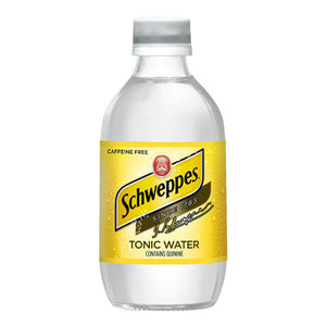 Schweppes Tonic Water (6pk 10oz bottles)
