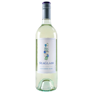 SeaGlass Sauvignon Blanc, Santa Barbara County, California, 2018 (750ml)