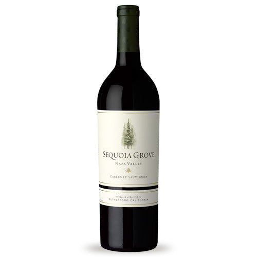 Sequoia Grove Cabernet Sauvignon, Napa Valley, CA, 2016 (750ml)