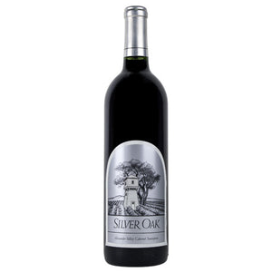 Silver Oak Alexander Valley Cabernet Sauvignon, Sonoma County, California, 2016 (750ml)