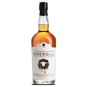 Skrewball Peanut Butter Whiskey (750ml)