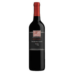 Smoking Loon Malbec, Valle Central, Chile, 2013 (750ml)