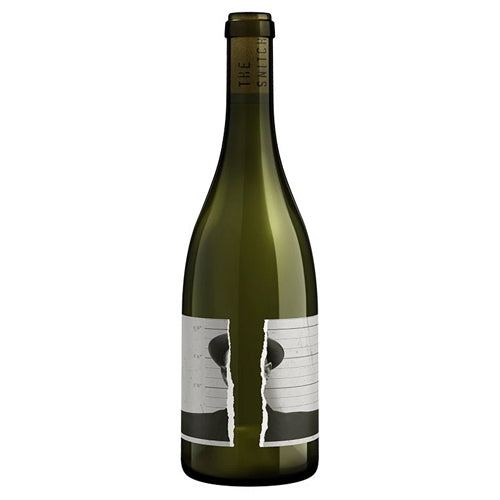 The Prisoner Wine Company The Snitch Chardonnay, California, 2017 (750ml)