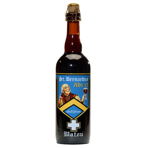 St Bernardus Abt 12 (25.4oz bottle)