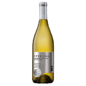 Sterling Vineyards Vintner's Collection Chardonnay, California 2017 (750ml)