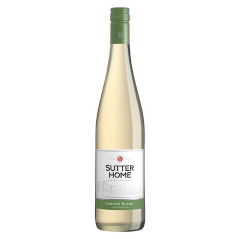 Sutter Home Chenin Blanc, California, 2011 (750ml)