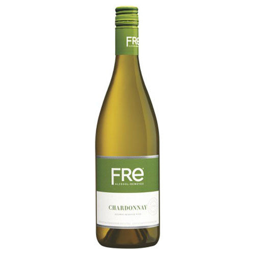 Sutter Home Fre Non-Alcoholic Chardonnay, California (750ml)