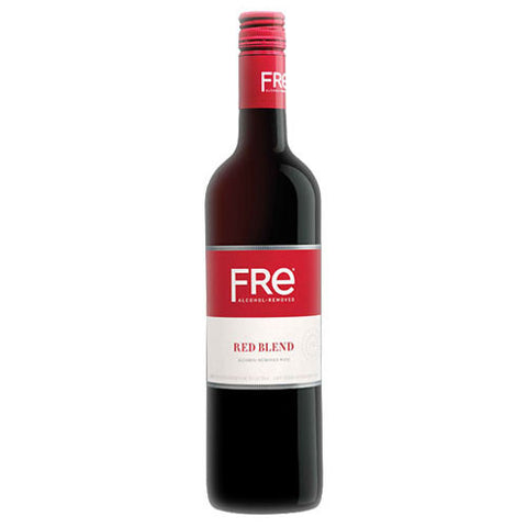 Sutter Home Fre Non-Alcoholic Red Blend, California (750ml)