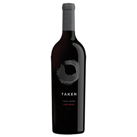 Taken Red Wine, Napa Valley, 2014 (750ml)