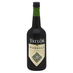 Taylor Marsala, Finger Lakes, NY (750ml)