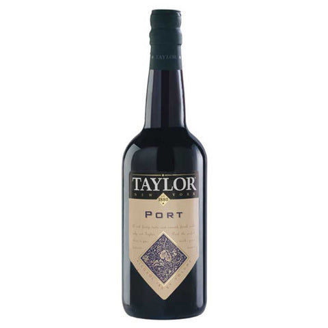 Taylor Port, Finger Lakes, NY (750ml)