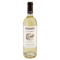 Thuerry L'Exception, Semillon-Rolle, Provence, France, 2013 (750ml)