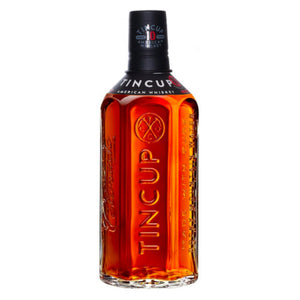 Tincup 10 Year Aged American Whiskey (750ml)