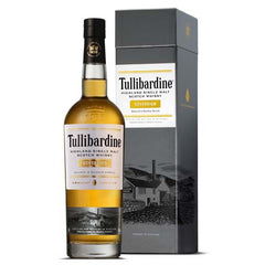 Tullibardine Sovereign Highland Single Malt Scotch Whisky (750ml)