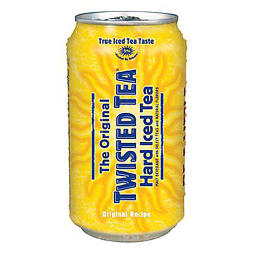 Twisted Tea Hard Iced Tea (12pk 12oz cans)