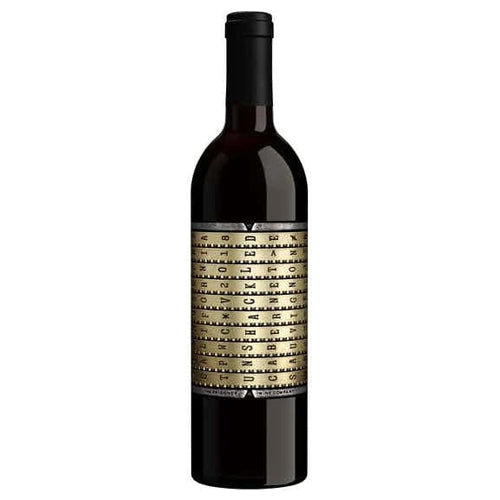 The Prisoner Wine Company Unshackled Cabernet Sauvignon, California, 2019 (750ml)