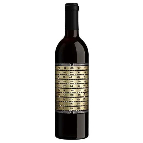 The Prisoner Wine Company Unshackled Red, California, 2018 (750ml)