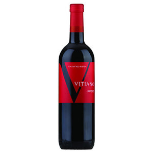 Falesco Vitiano Rosso, Southern Italy, 2015 (750ml)