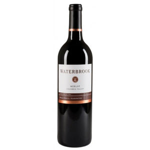 Waterbrook Merlot, Columbia Valley, Washington, 2009 (750ml)