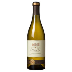 Wente Morning Fog Chardonnay, California, 2015 (750ml)