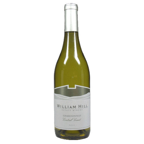 William Hill Chardonnay, North Coast, 2016 (750ml)