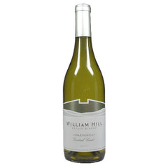William Hill Chardonnay, North Coast, 2015 (750ml)