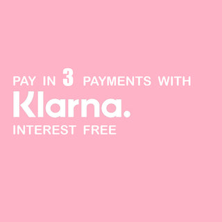 Klarna - Pay in 3 instalments interest free