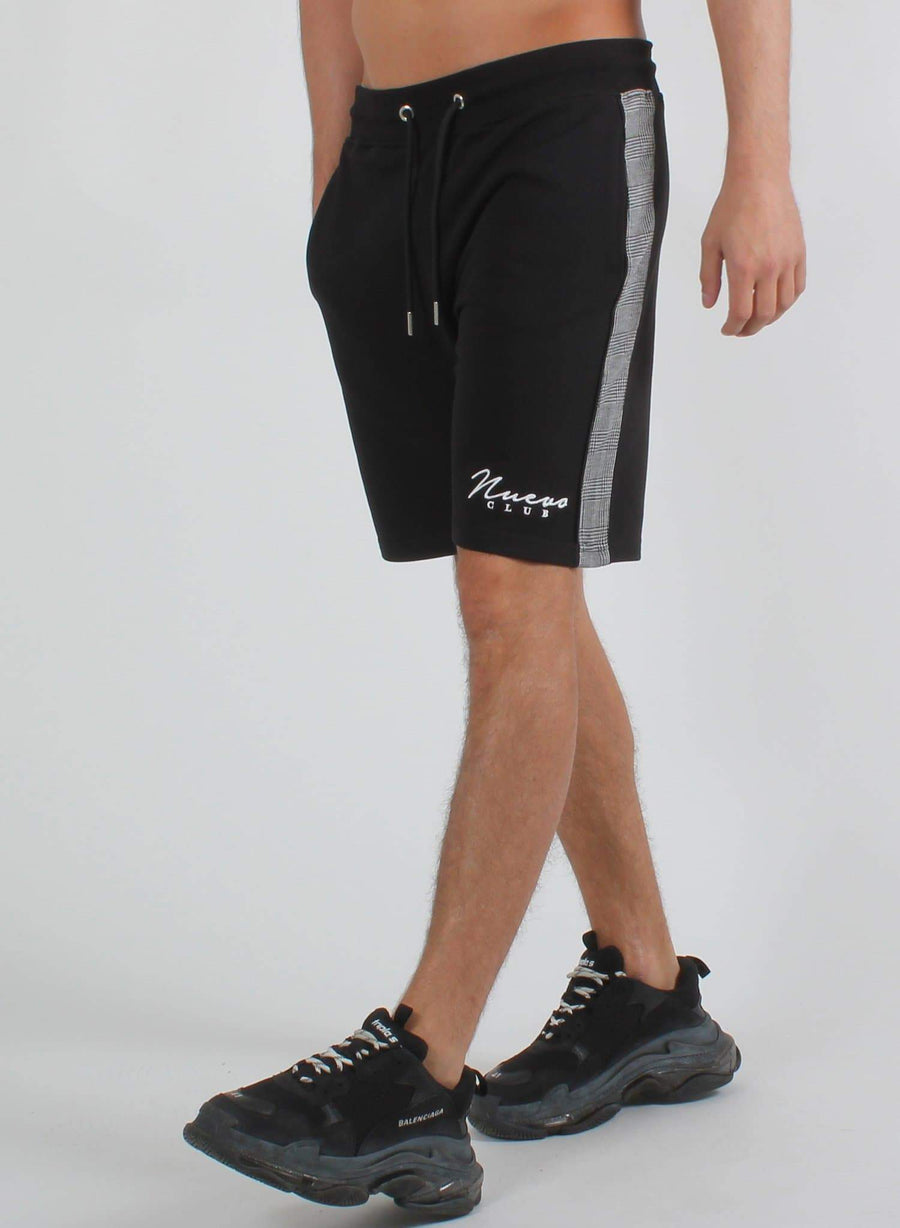 MATIAS SHORTS - BLACK