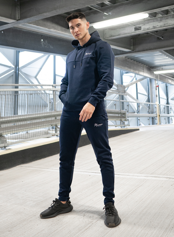 BELLWOOD PANTS - NAVY