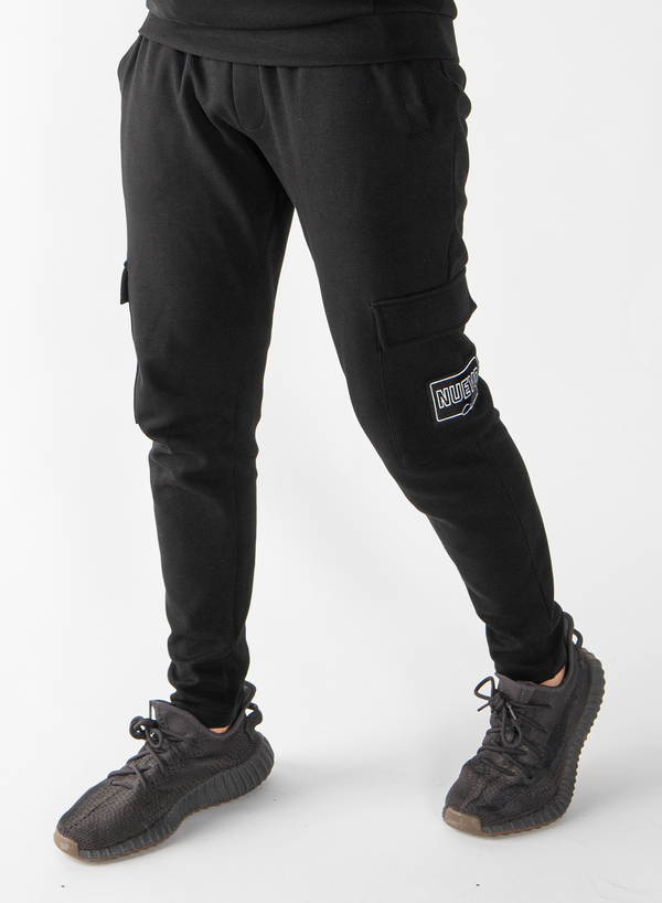MORGAN PANTS - BLACK