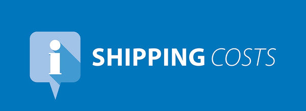 2021 Shipping Rate Changes