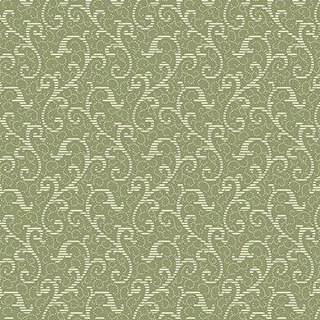 Windsor Scroll Sage Green, 24542-H - Fabrics N Quilts