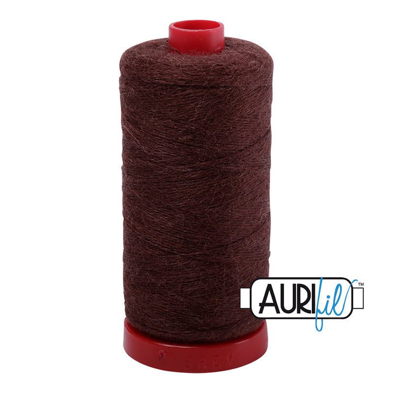 Aurifil Lana Acrylic/Wool Thread 12wt