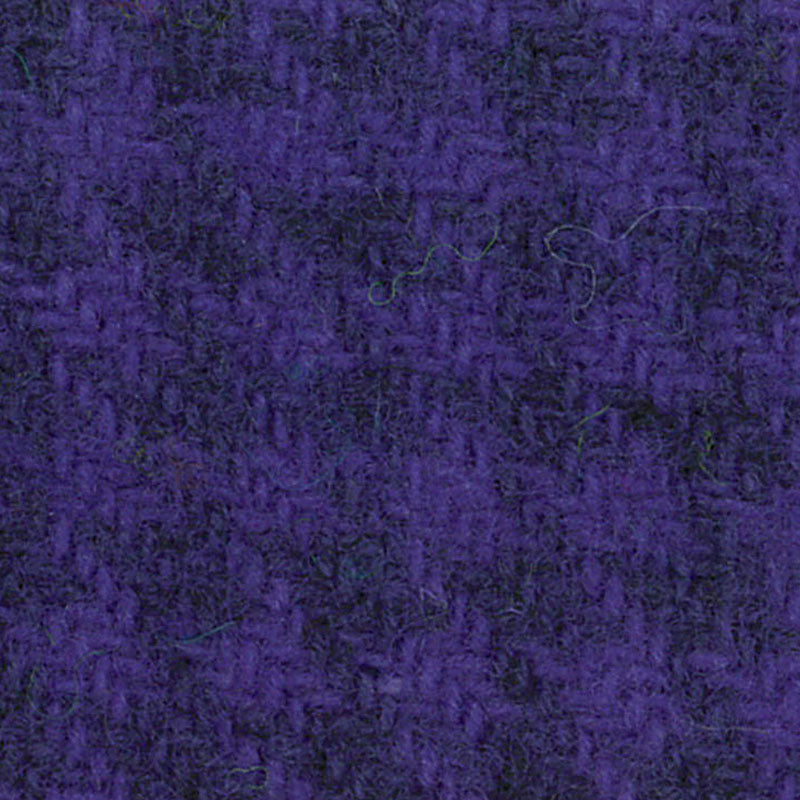 Wool Fat Quarter Crocus Houndstooth PRI 5134 - Fabrics N Quilts