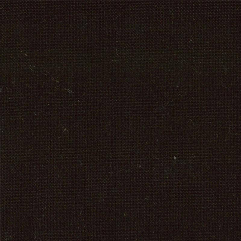60 inch wide Bella Solid Black 9900-6099 - Fabrics N Quilts