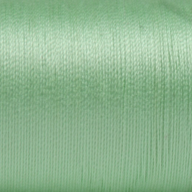 Sulky Perle Cotton Petite 12wt Mint Green 712-1047 - Fabrics N Quilts
