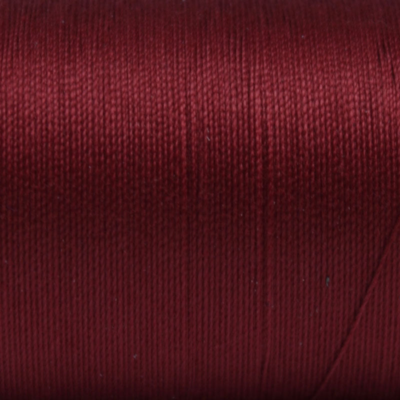 Sulky Perle Cotton Petite 12wt Bayberry Red 712-1169 - Fabrics N Quilts