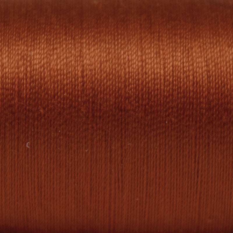 Sulky Perle Cotton Petite 12wt Rust 712-1181 - Fabrics N Quilts