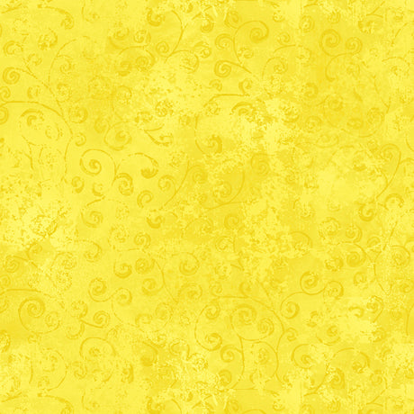 Quilting Temptations-Lemon Sorbet Yellow 22542-SZ