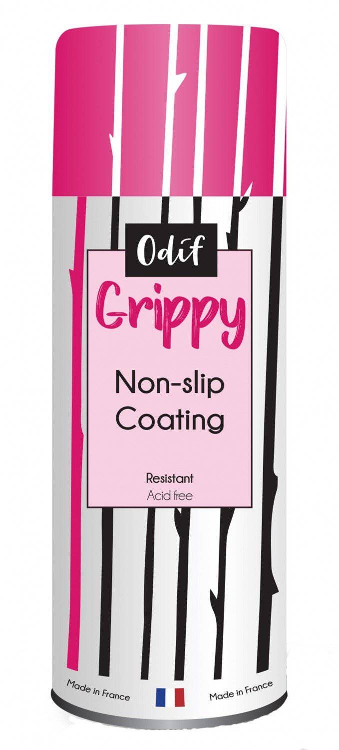Grippy Non Slip Spray - Fabrics N Quilts