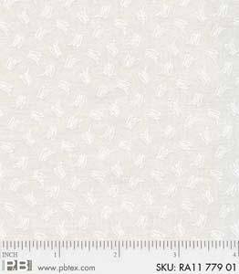 Ramblings 11, Off-White Squiggles RA11-779-01 - Fabrics N Quilts