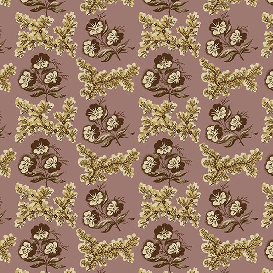 Windermere Reproduction Boutonniere 8920-LP - Fabrics N Quilts