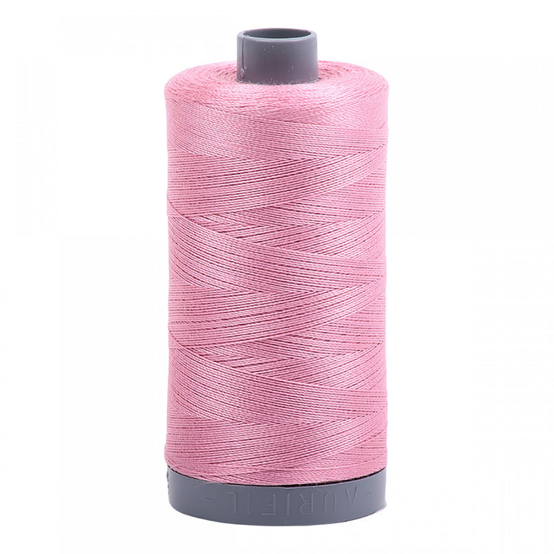 Aurifil 28wt 750m 2430 Antique Rose - Fabrics N Quilts