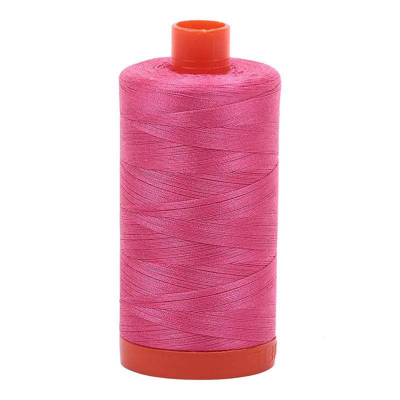 Aurifil Thread 50wt 1300m