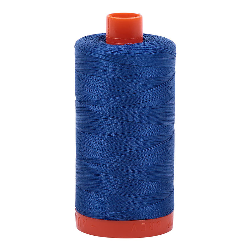 Aurifil Thread Solid 50wt 1300m