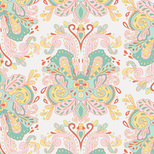 Anna Elise, Poetic Saddle Belle ANE-87500 - Fabrics N Quilts