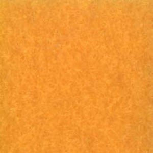 Eco Felt, Bright Gold 9in x 12in - Fabrics N Quilts