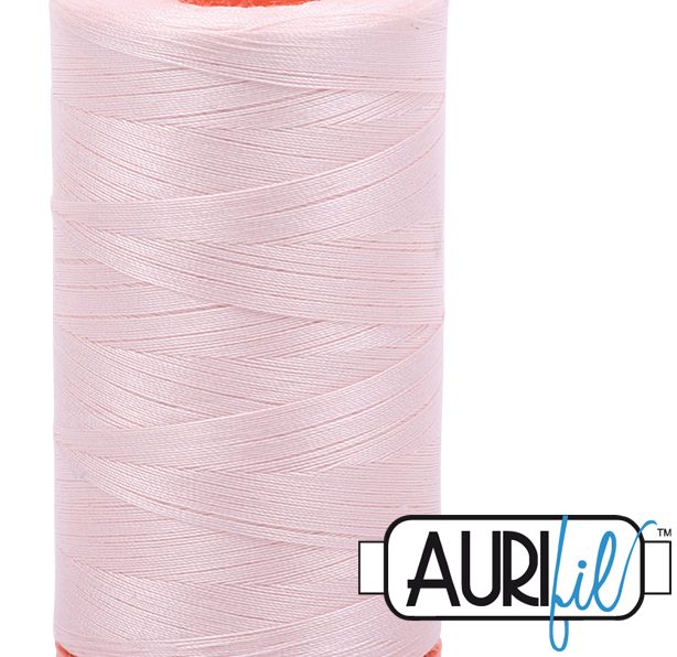 Aurifil Thread 12wt 325m