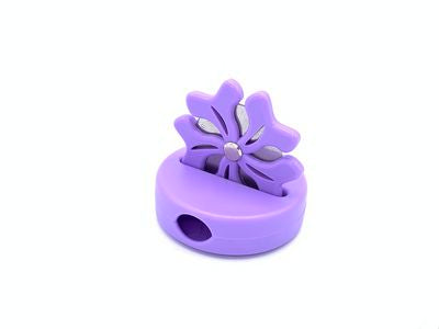 BladeSaver Thread Cutter Lilac Purple - Fabrics N Quilts